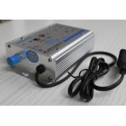 Amplificator semnal TV cu 3 iesiri