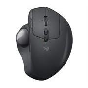 Logitech Mx Ergo Wireless Trackball Mouse, Retail