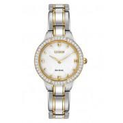 Ceas de mana dama Citizen Watches Silhouette Crystal EX1364-59A