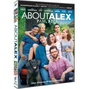 7 ani, 3 zile / About Alex - DVD Mania Film