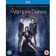 The Vampire Diaries - Season 4 (Blu-ray + UV Copy)