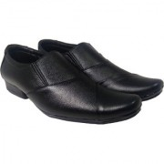 Kovvoc Genuine Leather Casual Office Use Wedding Formal Shoes For Mens And Boys Slip On For Men