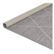 BUT Tapis 160x230 cm CRISTAL gris