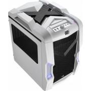 Carcasa Aerocool Strike X Micro-ATX White CubeTower fara sursa
