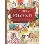 TEZAURUL CU POVESTI - CORINT (JUN317)