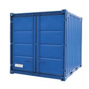 10 m3-es tároló konténer 6477