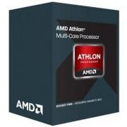 Процесор amd cpu godavari athlon x4 880k (4.0/4.2ghz boost,4mb,95w,fm2+, with quiet cooler) box, black edition, ad880kxbjcsbx