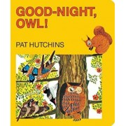 Good-Night, Owl!, Hardcover/Pat Hutchins