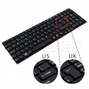 Tastatura Laptop Sony Vaio PCG-71211M layout UK + CADOU
