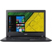 Acer Portátil Esencial ACER ASPIRE 3 A315-51-31FM (15.6'' - Intel Core i3-7020U - RAM: 4 GB - 128 GB SSD - Intel UHD Graphics 620)