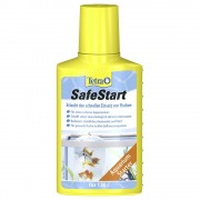 Conditionneur d'eau pour aquarium Tetra SafeStart - 100 mL