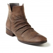 Croft Depp Shoes Coffee FLP490
