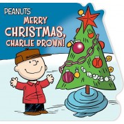 Merry Christmas, Charlie Brown!, Hardcover