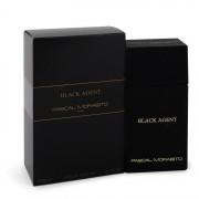 Pascal Morabito Black Agent Eau De Toilette Spray 3.3 oz / 97.59 mL Men's Fragrances 547845