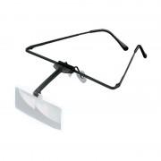 Loupe Eschenbach Lupenbrille, laboMED, 2.5X, bino
