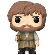 "Game of Thrones Tyrion Lannister Funko POP Vinyl Figure - 4"""