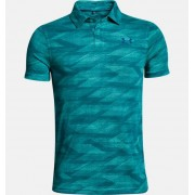 Boys' UA Threadborne Polo