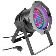 Cameo PAR 56 108 x 10 mm LED RGB BK