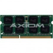 Axiom 16GB DDR4 módulo de Memoria (16 GB, 1 x 16 GB, DDR4, 2400 MHz, 260-pin SO-DIMM, Verde)