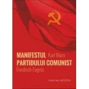 Manifestul Partidului Comunist - Karl Marx Friedrich Engels
