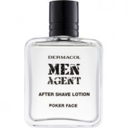 Dermacol Men Agent Poker Face aftershave water 100 ml
