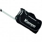 Kempa Sporttasche TROLLEY K-LINE - schwarz/weiß | M