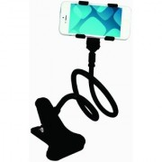 Smarty Universal Flexible 360 Car/ Home Mobile Phone/ Holder Snake Style Stand