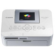 Canon selphy cp1000 fotoprinter Wit