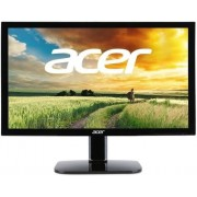 "Acer KA210HQbd, 20,7"" Wide TN LED Anti-Glare, 5 ms, 100M:1 DCR, 200 cd/m2, Full HD 1920x1080, VGA, DVI, Black"
