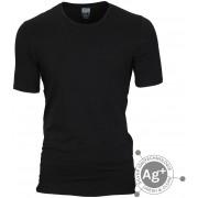 Alan Red T-shirt Osaka Schwarz - Schwarz Größe S