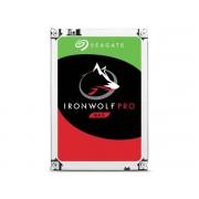 Seagate Intern hårddisk Ironwolf PRO NAS HDD 6TB / 256MB / 7200 RPM / ST6000NE0023