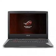 Asus ROG g752vs-xb78KOC Edition 17.3-Inch Gaming Laptop (i76820HK, 64GB RAM W/512GB SSD + 1TB, Windows 10), Titanium (de cobre