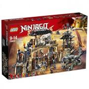 LEGO Ninjago, Groapa Dragonilor 70655