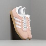 adidas Gazelle W Clear Orange/ Ftw White/ Ecru Tint