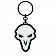 Bioworld Overwatch - Reaper Metal Keychain