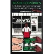 Black Economics: Solutions for Economic and Community Empowerment, Paperback/Jawanza Kunjufu