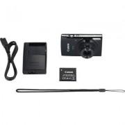 Canon Aparat CANON IXUS 190 Czarny Essential Kit