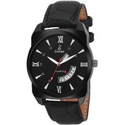 Gionee MRT-1031 Analog Stainless Steel Day and Date Chronograph Designer Watch For Men's