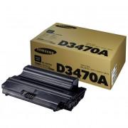 Празна тонер касета D3470A - 4k