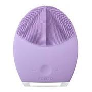 Luna 2 escova limpeza facial e antienvelhecimento pele ultra sensível - Foreo