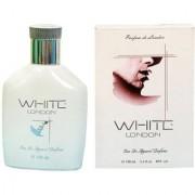 St. Louis WHITE LONDON Apparel Perfume Eau de Parfum - 100 ml (For Men Women)
