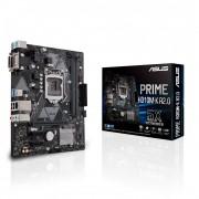 MB, ASUS PRIME H310M-K R2.0 /Intel H310/ DDR4/ LGA1151 (90MB0Z30-M0EAY0)