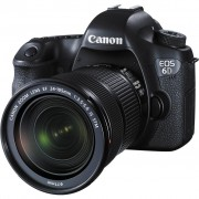 Canon EOS 6D + 24-105mm IS STM