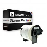 Brother Compatibile con P-Touch QL 500 Etichette (DK-11209) - sostituito Labels DK11209 per P-Touch QL500