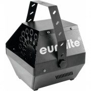 EUROLITE B-100 Bubble Machine black DMX