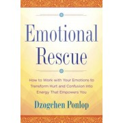 Emotional Rescue: How to Work with Your Emotions to Transform Hurt and Confusion Into Energy That Empowers You, Paperback