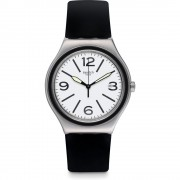 Orologio swatch yws424 unisex noir du soir
