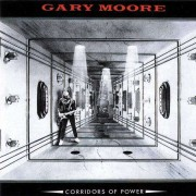 Gary Moore - Corridors of Power (0724358357424) (1 CD)