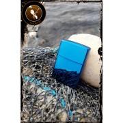 Bricheta Zippo High Polish Blue