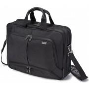 Geanta Laptop Dicota Top Traveller PRO 14 - 15.6 inch Black